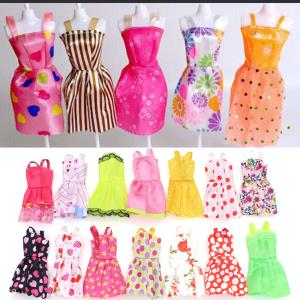 10-pack-barbie-doll-clothes-lot