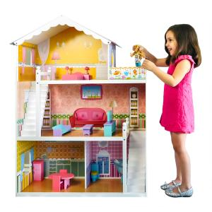 barbie-doll-house