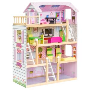 best-choice-barbie-doll-house