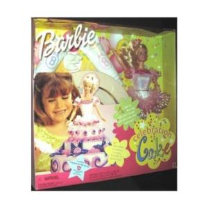 frozen-barbie-doll-cake-4