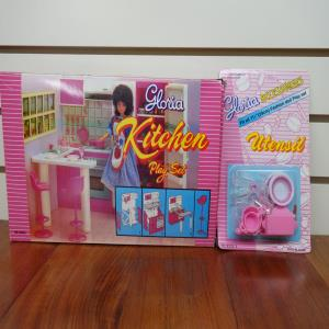gloria-kitchen-folding-barbie-doll-house